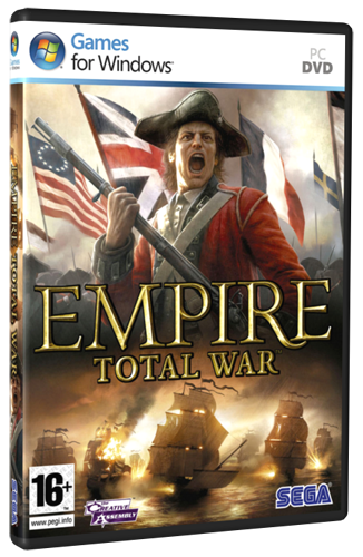 Empire: Total War (2009)