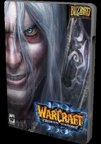 Warcraft 3 Frozen Throne (2011)