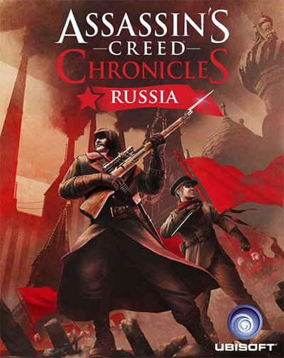 Assassin's Creed Chronicles: Россия / Assassin's Creed Chronicles: Russia (2016)