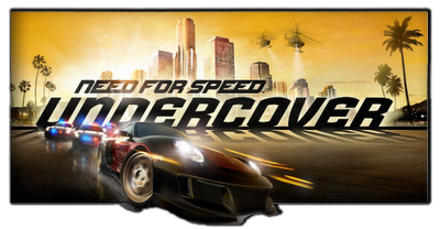 Need for Speed: Undercover (2008) PC | RePack от R.G. ReCoding