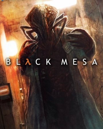 Black Mesa (2015)