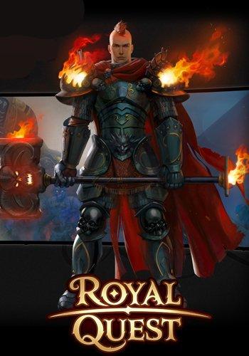 Royal Quest: Эпоха мифов (2012)