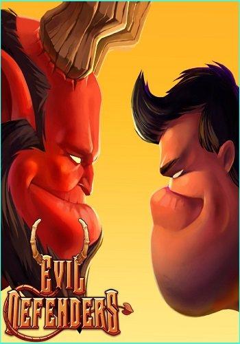 Evil Defenders (2015)