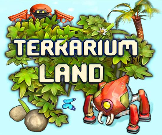 Terrarium Land (2016)
