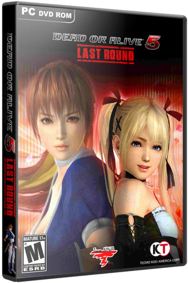 Dead or Alive 5: Last Round [v 1.0.5 + 19 DLC] (2015) PC | RePack от xatab