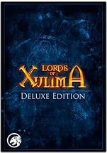 Lords of Xulima - Deluxe Edition (2014)