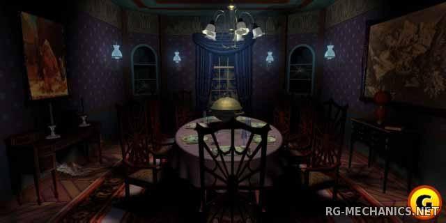 Скриншот к игре The Guest (2016) PC   RePack от R.G. Механики
