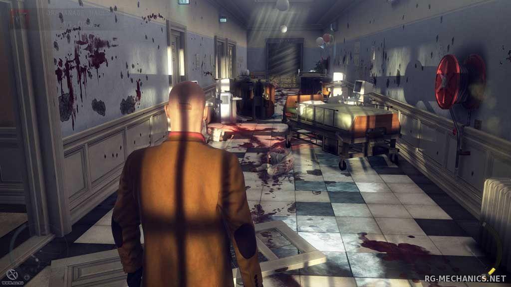 Скриншот к игре Hitman: Absolution [v 1.0.447.0] (2012) PC | RePack от Audioslave