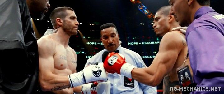 Скриншот 3 к игре Левша / Southpaw (2015) WEB-DLRip