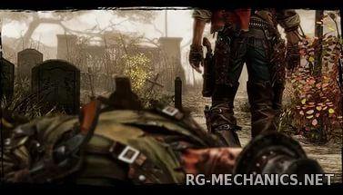 Скриншот к игре Call of Juarez: Gunslinger [v 1.0.5] (2013) PC   RePack от R.G. Механики