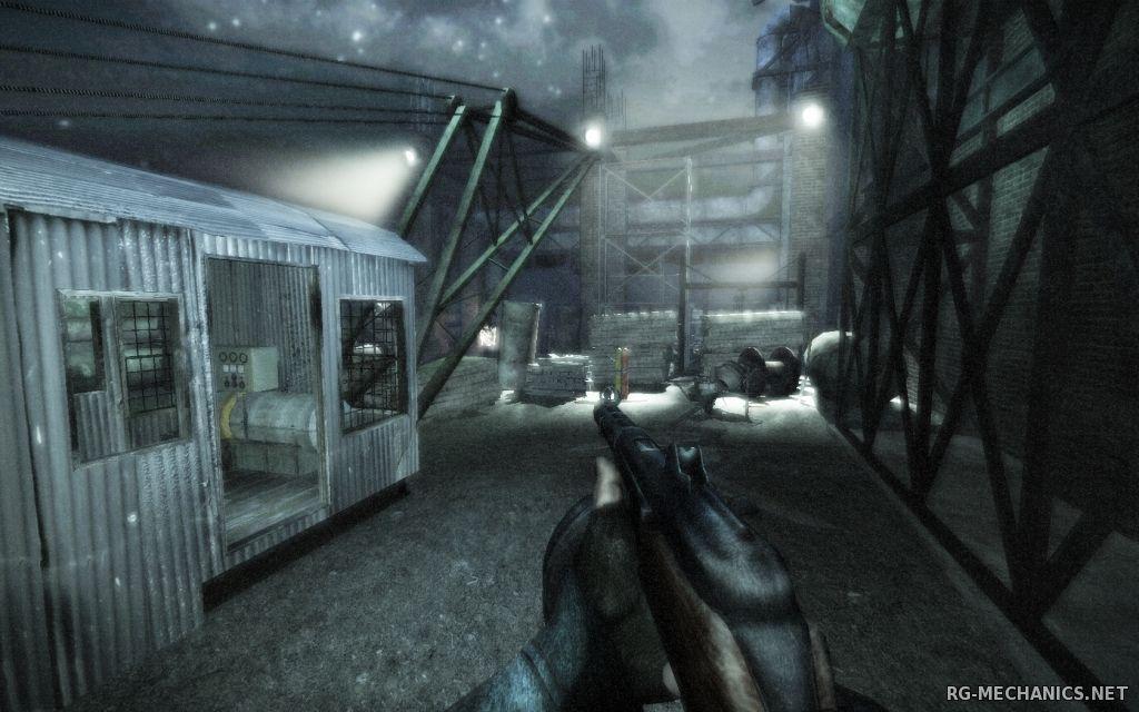 Скриншот к игре Wolfschanze 2: Падение Третьего рейха (2010) PC | RePack