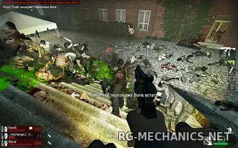 Left 4 Dead 2: Fatal Return v2 1 4 2 + 65 новых кампаний