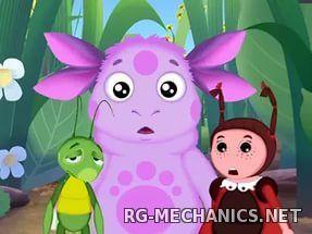 Скриншот к игре Лунтик и его друзья [S07] (2012-2013) WEBRip