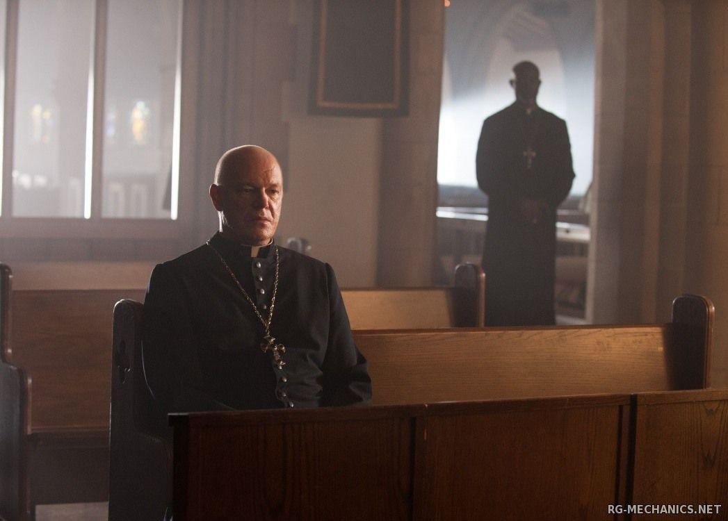 Скриншот к игре Ватиканские записи / The Vatican Tapes (2015) BDRip | Чистый звук