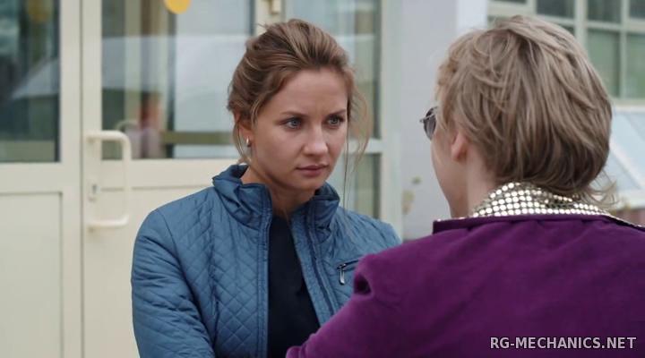 Скриншот к игре Жена по совместительству (2015) HDTVRip от Шкипер