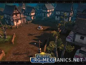Скриншот к игре Light of Darkness [04.04] (2015) PC | Online-only