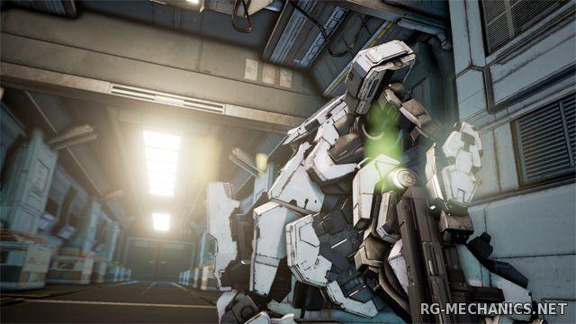 Скриншот к игре Orbital Gear [v1.3] PC (2014) | RePack от Pioneer