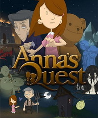 Anna's Quest (2015)