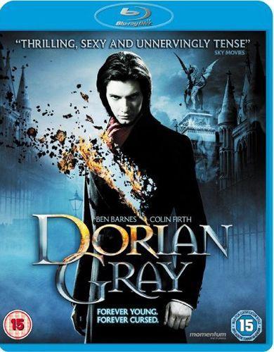 Дориан Грей / Dorian Gray