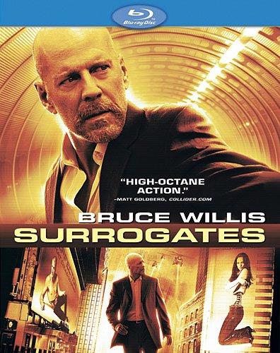Суррогаты / Surrogates (2009)