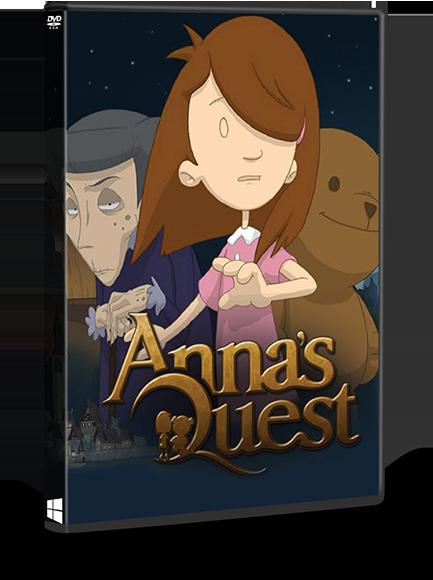 Anna's Quest (2015)