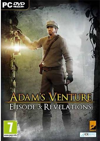 Adam's Venture: Origins - Special Edition (2016) PC | RePack