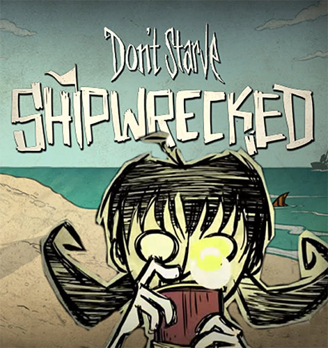 Don't Starve Alone Pack [v 1.171894 + 2 DLC] (2013) PC | RePack от FitGirl