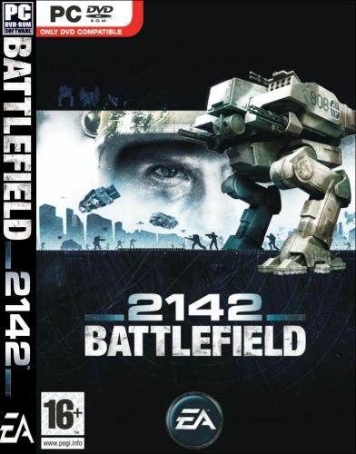Battlefield 2142 - Deluxe Edition (2007)