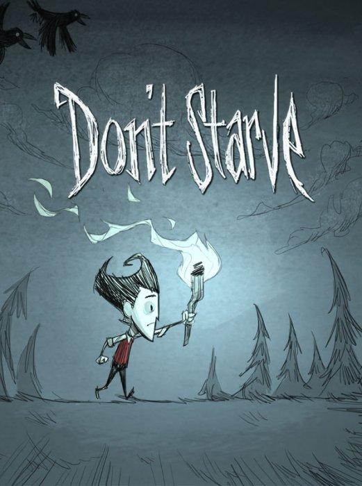 Don't Starve [v1.73098] PC (2013) | RePack от Pioneer