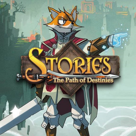 Stories: The Path of Destinies (2016) PC | Лицензия