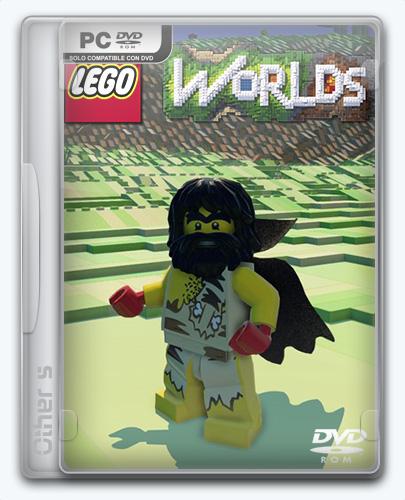 LEGO Worlds [Update 13] (2015) PC | Repack