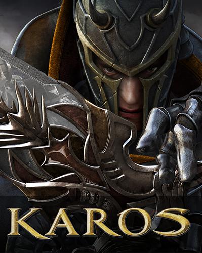 Karos Online [20.04.16] (2010) PC | Online-only