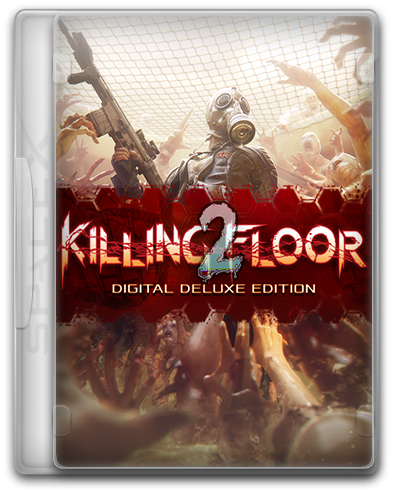 Killing Floor 2 + SDK [v1031] (2015) PC | Repack от W.A.L