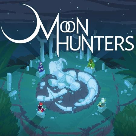 Moon Hunters [v1.0.2158] (2016) PC | Repack