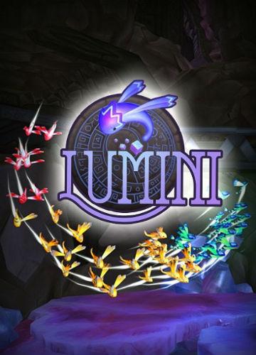 Lumini (2015) PC | Лицензия