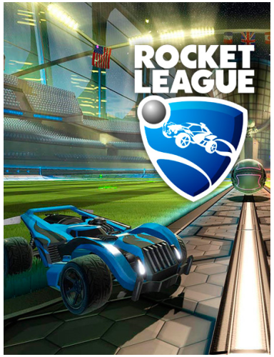 Rocket League [v 1.17 + 6 DLC] (2015) PC | RePack by Mizantrop1337