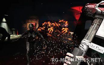 Скриншот к игре Killing Floor 2 + SDK [v1028] (2015) PC | Repack от W.A.L