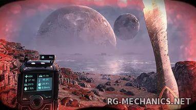 Скриншот к игре The Solus Project (2016) PC | Лицензия