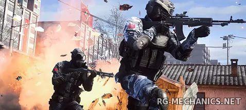 Скриншот к игре Battlefield - Антология (2002-2015) PC | RePack от R.G. Механики
