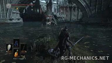Скриншот к игре Dark Souls 3: Deluxe Edition (2016) PC | RePack от Valdeni