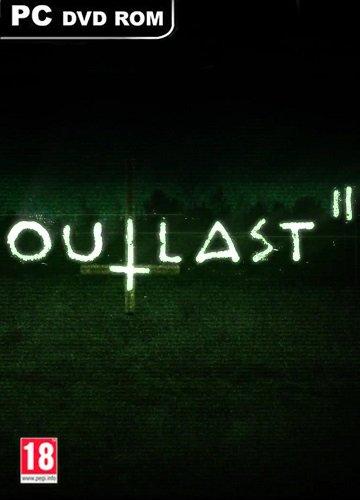Outlast 2 (2017)