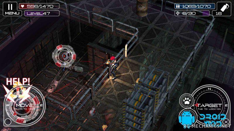 Скриншот к игре Silver Bullet: Prometheus (2016) PC | RePack от Choice