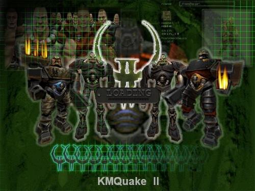 Quake II - Knightmare's Quake II (1997-2015) PC | RePack от 86232and