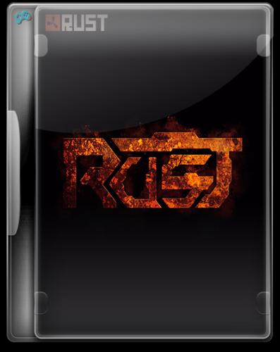 Rust [v1368] (2014) PC | RePack от R.G. Alkad