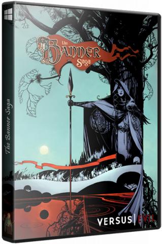 The Banner Saga [v 2.18.11] (2014) РС | RePack от R.G. Catalyst