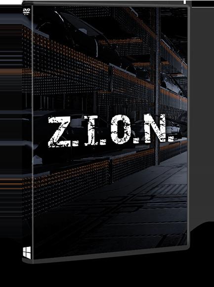 Z.I.O.N. (2016) PC | RePack от VL