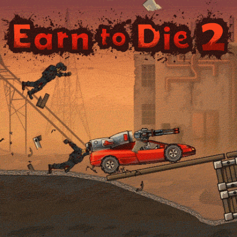 Earn to Die 2 (2016) PC   RePack