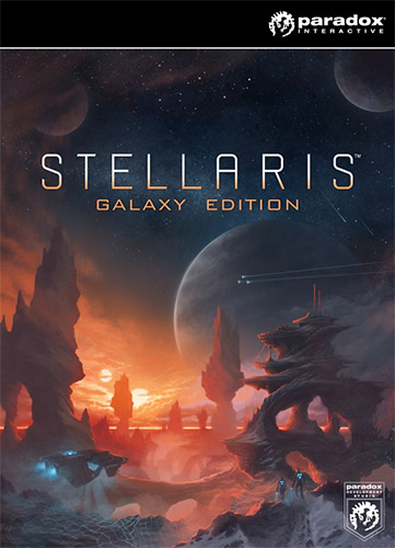 Stellaris: Galaxy Edition (2016) PC | RePack от FitGirl