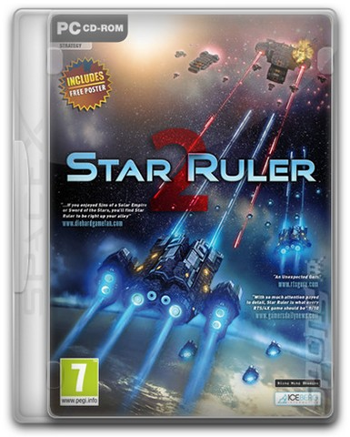 Star Ruler 2 [v 2.0] (2015) PC | RePack