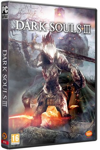Dark Souls 3: Deluxe Edition [v 1.04.2] (2016) PC | RePack от =nemos=